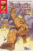 Fantastic Four Adventures Vol 1 24