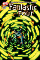 Fantastic Four Vol 1 532