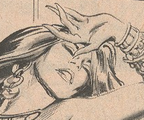 Farra (Earth-616)
