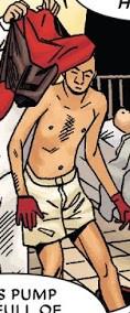 Freddie Mandel (Earth-616)