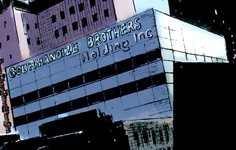 Gourmandize Brothers Holding Inc. (Earth-616)/Gallery