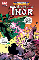Halloween ComicFest Vol 2017 Thor by Simonson