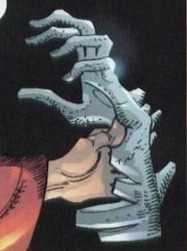 Hand of the Vishanti