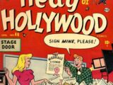 Hedy of Hollywood Comics Vol 1 46