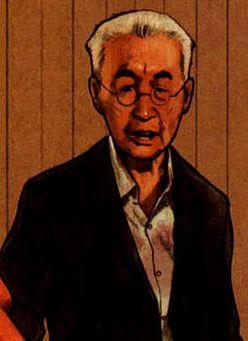 Ho Yinsen (Earth-616)