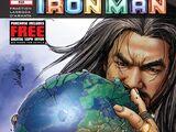 Invincible Iron Man Vol 1 525