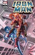 Iron Man Vol 6 11