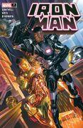 Iron Man Vol 6 7