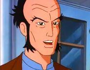 James Xavier (Earth-92131) from X-Men The Animated Series Season 5 13 004