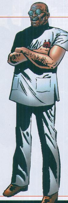 Jonas Harrow (Earth-616)