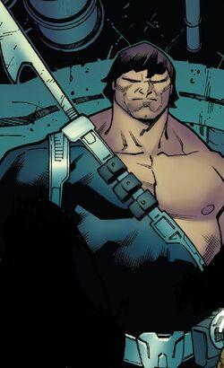 Kodiak Noatak (Earth-616) from X-Men Blue Vol 1 14 001.jpg