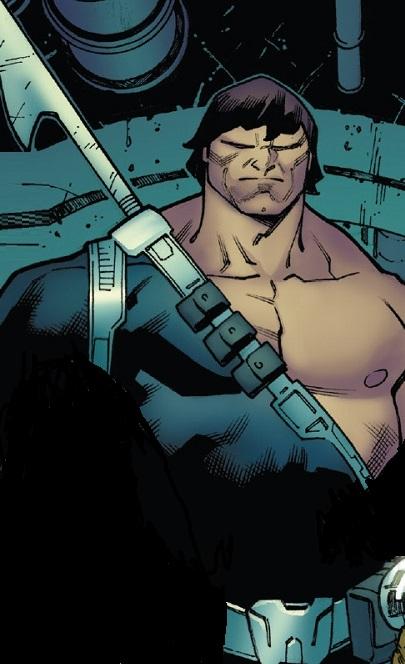 Kodiak Noatak (Earth-616)