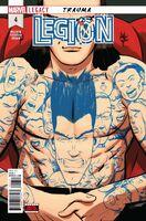 Legion Vol 1 4