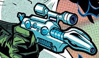 Marvel-Gun