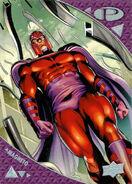 Max Eisenhardt (Earth-616) from Marvel Premier Purple (Trading Cards) 2019 Set 001