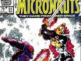 Micronauts Vol 1 51