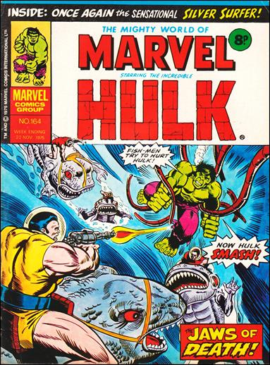 Mighty World of Marvel Vol 1 164