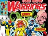 New Warriors Vol 1 19