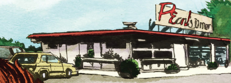 Pearl's Diner/Gallery