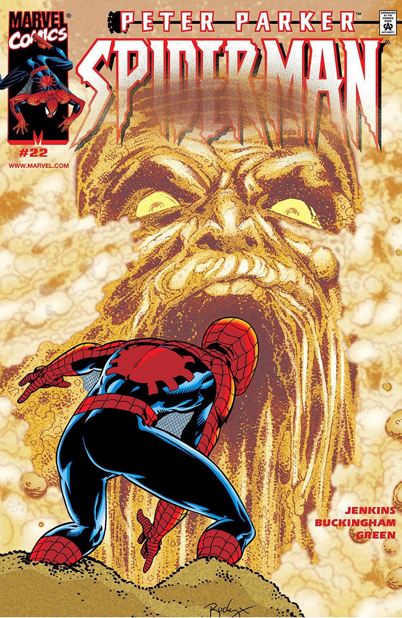 Peter Parker: Spider-Man Vol 1 22