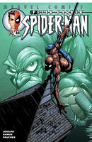 Peter Parker Spider-Man Vol 1 44