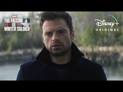 Power - Marvel Studios' The Falcon and The Winter Soldier - Disney+