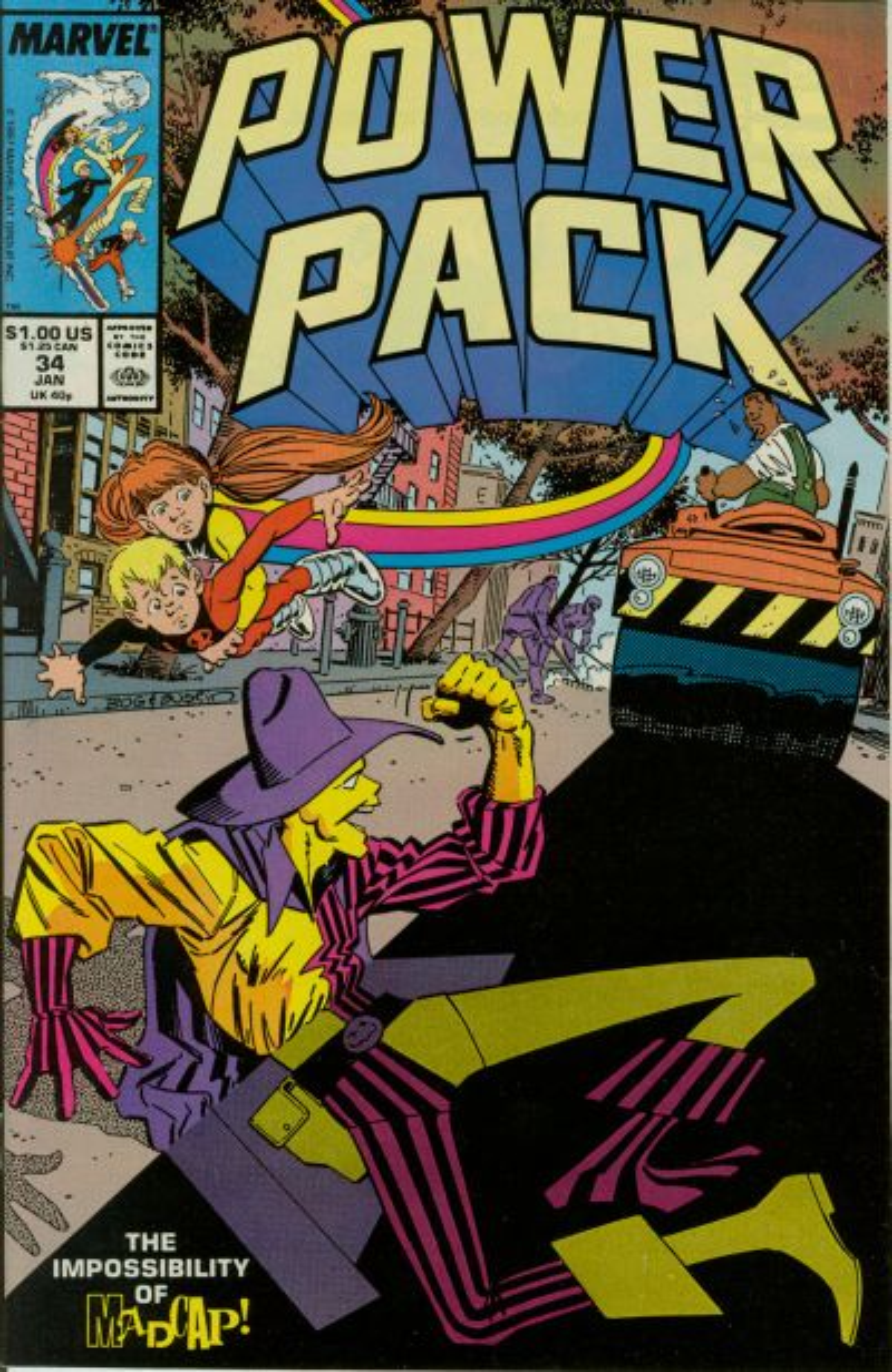 Power Pack Vol 1 34