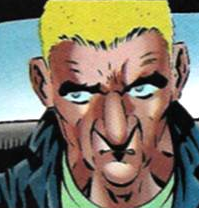 Rat (NYC) (Earth-616) from Spider-Man Made Men Vol 1 1 001.png