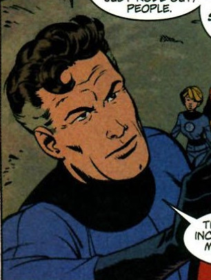 Reed Richards (Earth-20007)