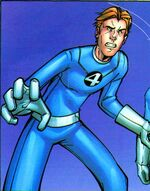 Reed Richards (Earth-50302)