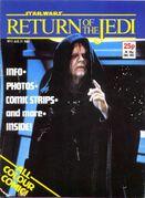 Return of the Jedi Weekly (UK) Vol 1 11