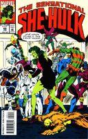Sensational She-Hulk Vol 1 59