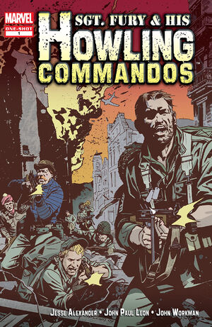 Sgt Fury and his Howling Commandos Vol 2 1.jpg