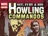 Sgt Fury and his Howling Commandos Vol 2 1