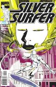 Silver Surfer Vol 3 140