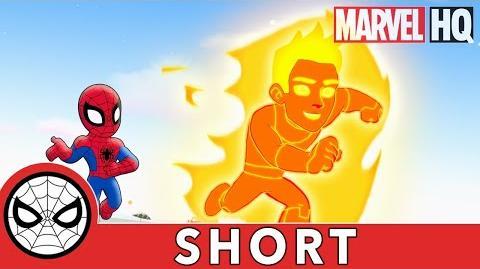 Marvel Super Hero Adventures (animated series) Season 4 7