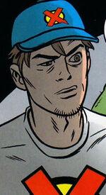 Spike (Freeman) (Earth-616)