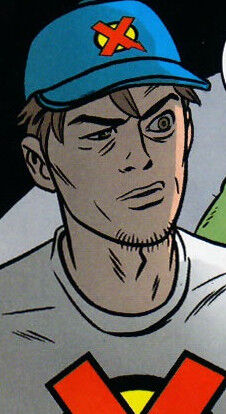 Spike (Freeman) (Earth-616) from X-Statix Vol 1 6 0001.jpg