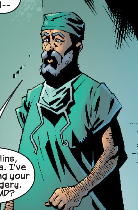 Stan Collins (Earth-616)