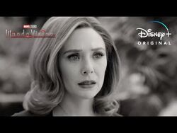 Storytelling - WandaVision - Disney+