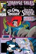 Strange Tales Vol 2 14