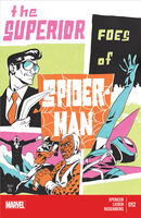 Superior Foes of Spider-Man Vol 1 12