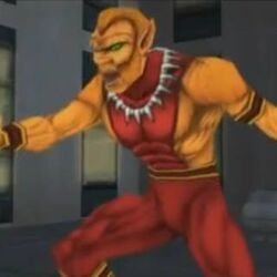 Thomas Fireheart (Earth-96283) from Spider-Man 2 (video game) 0001.jpg