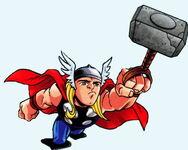 Thor Odinson (Earth-11911)
