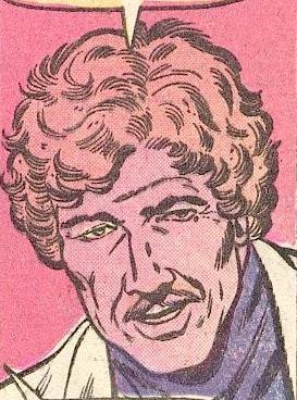 Eugene Beaumont (Earth-616)