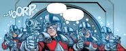 Time Variance Authority (Null-Time Zone) from Wolverine Infinity Watch Vol 1 4 001