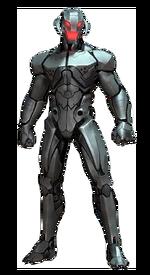 Ultron (Earth-TRN258)