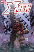 Uncanny X-Men Vol 1 416