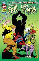 Untold Tales of Spider-Man Vol 1 8