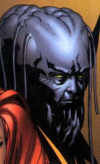 Veritus (Earth-616)